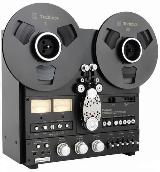 Technics RS-1700 1500 1506
