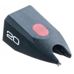 Ortofon 20 vervangingsnaald
