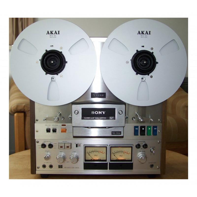 Sony TC-755A