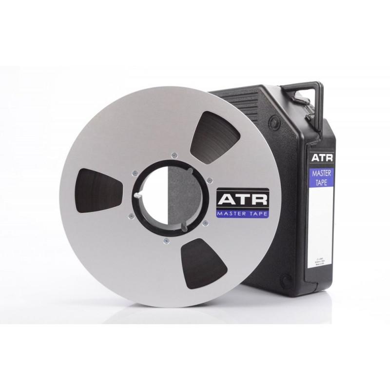 ATR Magnetics (Ampex / Quantegy) banden
