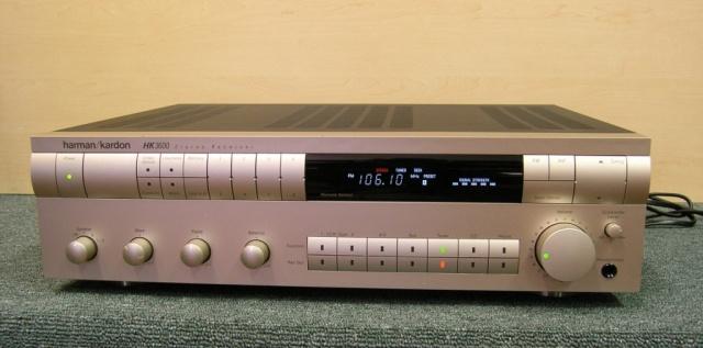 Harman Kardon Receivers Repareren Onderhouden Restaureren En Reviseren Dp Audio Technische