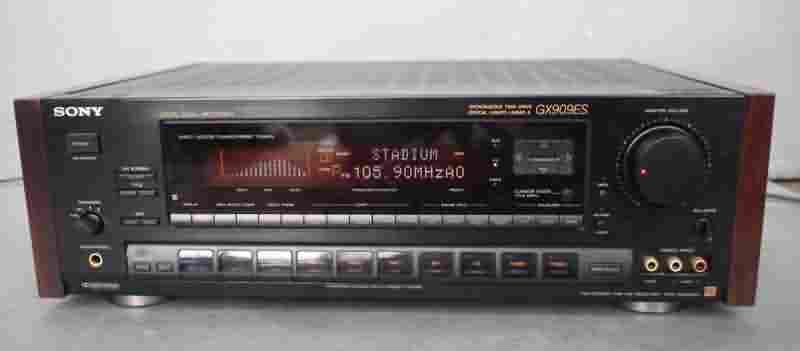 Sony Receivers Repareren Onderhouden Restaureren En Reviseren Dp Audio Technische Dienst
