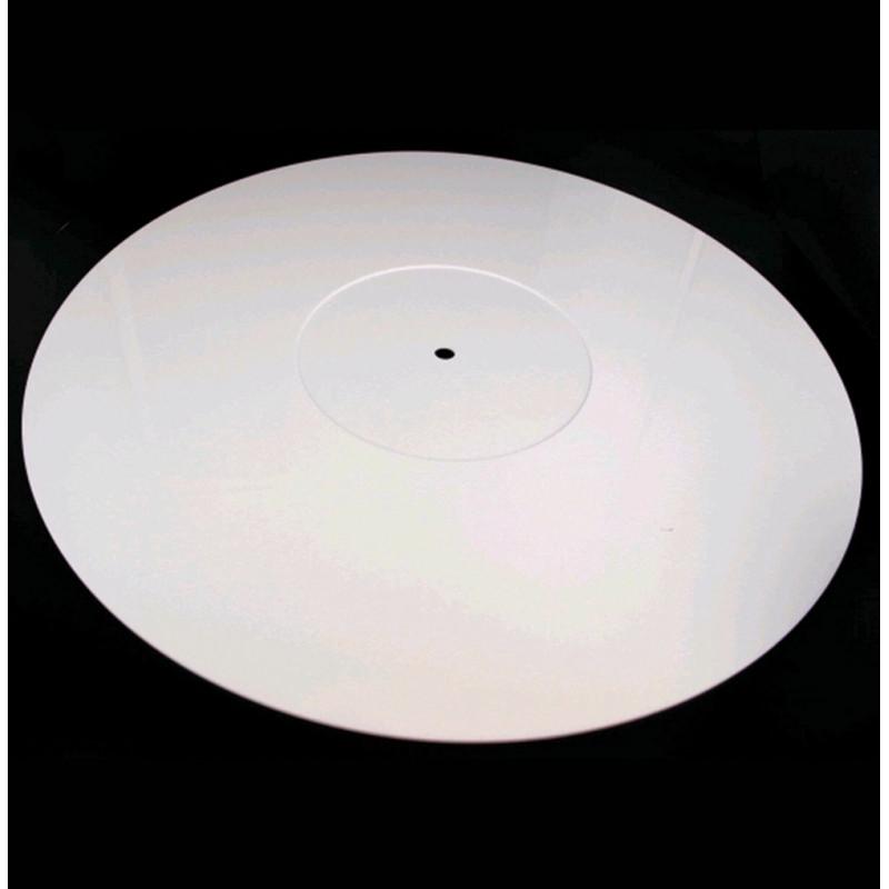 Tonar Pure White Perspex