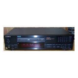 Sony CDP-X333ES
