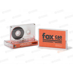 Recording The Masters Fox C60