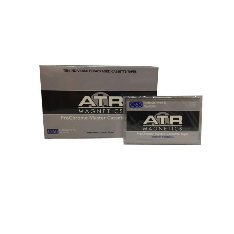 ATR Magnetics ProChrome Master C-60