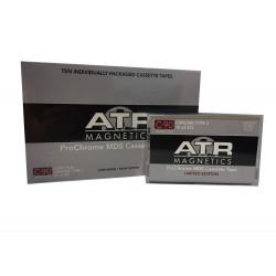 ATR Magnetics ProChrome MDS C-90