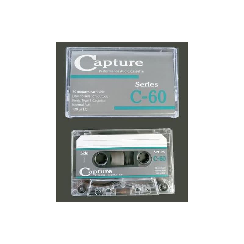 Capture Series C-60