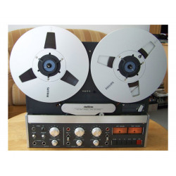 Revox bandrecorder reparaties