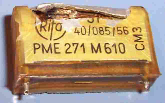 Rifa Kemet PME 271 M 610